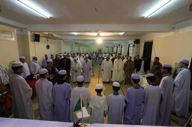 Call for Establishment of Supreme Council of Quran in Algeria