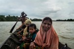 Rohingya Crisis Needs International, Urgent Action
