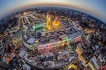 Moukebs in Karbala to Host Pilgrims on Mid Sha'ban