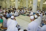 Quranic Circles Held for Hajj Pilgrims in Medina