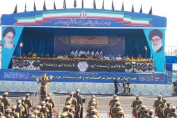 Enemy Not Able to Defeat Iranian Nation: President