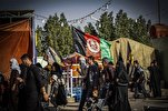 Over 10000 Moukebs Set Up for Arbaeen Pilgrimage