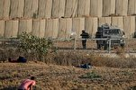 Palestinian Dies of Wounds from Israeli Attacks along Gaza Border