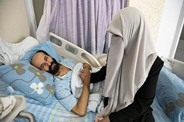 Palestinian Hunger Striking Prisoner's Organs Failing