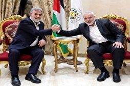 Hamas, Islamic Jihad Stress Support for Popular Moves against Annexation